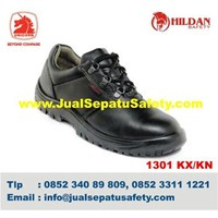 Pabrik Sepatu Safety Unicorn 1301 KX-KN Terbesar