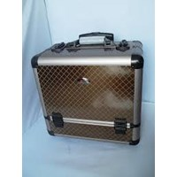 Koper Make Up Beauty Case Trolley 408T-BY