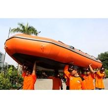Daftar Harga Perahu Karet Rescue Murah