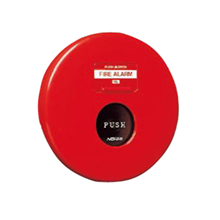 Tombol Manual Push Button 2W fire alarm