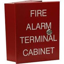 The List Price Of The Terminal Box Fire Alarm