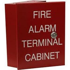Daftar Harga Terminal Box Fire Alarm