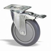 """Distributor Caster Wheel 4"""" Fix di Indonesia"""