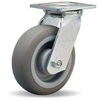 Catalogue Caster Wheel Fix 5 Rubber