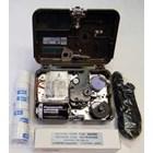 Harga Mesin Patrol Satpam Merk Amano PR-600 Control Security 1
