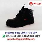 Sepatu Safety Grosir SG 207 Murah 1