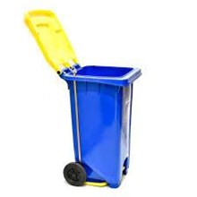 Harga Tempat Sampah Krisbow 120L Besar