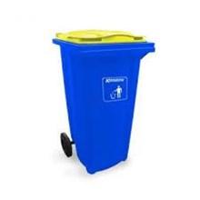 Harga Tempat Sampah Krisbow 120L Tanpa Pedal  Besar