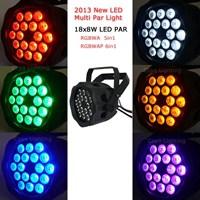 Dari  Distributor Lampu Par LED Panggung Sederhana 1