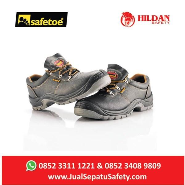 Sepatu Safety SAFETOE JODE L-7141