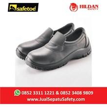 Sepatu Safety SAFETOE DRACO L-7019