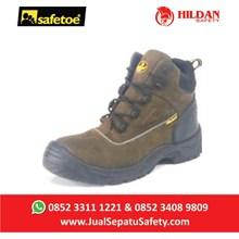 Sepatu Safety SAFETOE RIGEL M-8000T