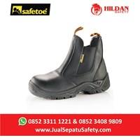 Sepatu Safety SAFETOE PICTOR M-8025B