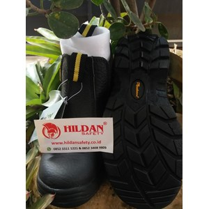 Dari Sepatu Safety SAFETOE PICTOR M-8025B 1