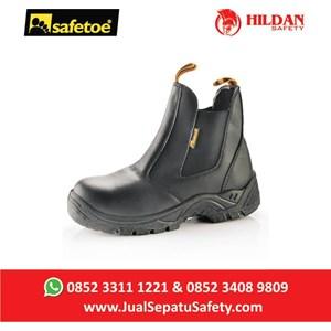 Dari Sepatu Safety SAFETOE PICTOR M-8025B 0