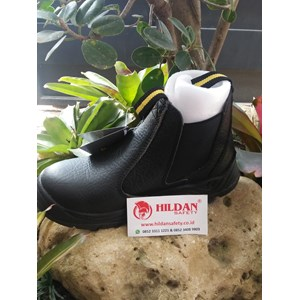 Dari Sepatu Safety SAFETOE PICTOR M-8025B 2