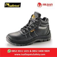 Sepatu Safety SAFETOE HYDRA M-8138