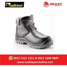Sepatu Safety SAFETOE VULPECULA M-8160