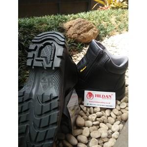 Dari Sepatu Safety SAFETOE VULPECULA M-8160 1