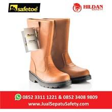 Sepatu Safety SAFETOE MONOCEROS H-9001