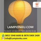 Lampion Balon Udara Kertas Anak 3