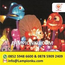 Harga Lampion Karakter Kartun