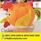 Lampion Karakter Anak 8