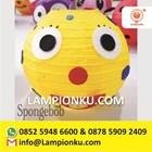 Lampion Karakter Anak 4