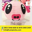 Lampion Karakter Anak 2