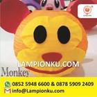 Lampion Karakter Anak 7