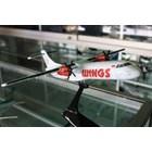 Miniatur Fiber Wings Air 1