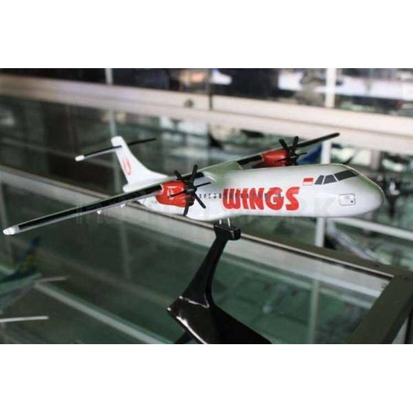 Miniatur Fiber Wings Air