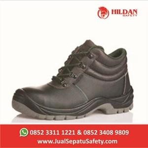 Harga Sepatu Safety HORNETS MIDDLE Tinggi Original