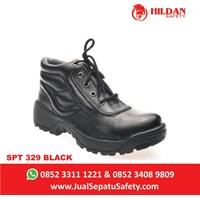 Sepatu Safety Shoes Handymen SPT 329 Kualitas Terbaik