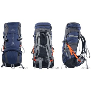 The Price Of Mountains Carrying Backpacks Eiger Cheap