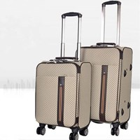 Koper Baju Trolley Bag Travel Aneka Ukuran Lengkap