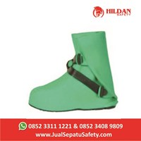 Sepatu RESPIREX CHEMICAL-RESISTANT OVERBOOTS