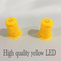 Jual Lampu Lampion Led Mini Warna Kuning  2