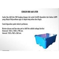 Jual Kotak Pendingin COLLER BOX 660 Liter OCEAN 2
