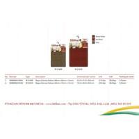 Jual  Keset Kamar Tidur Lucu Merk BAGUS DORMAT W-21603  (50cm x 80cm) Kombinasi Warna 2