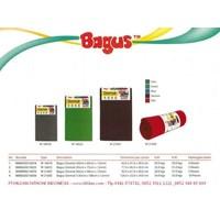 Keset Kamar Mandi Merk BAGUS DORMAT W-21604 (60cm x 90cm) Kombinasi warna 1