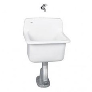 TOTO Slop Sink Laundry Tipe SK 322E