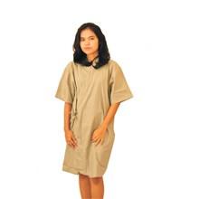 Baju Pasien Rumah Sakit Model Kimono