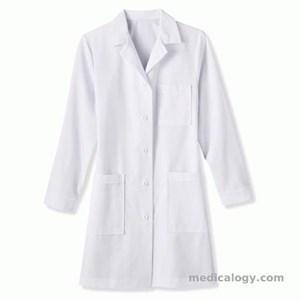 Grosir Jas Lab Lengan Panjang Dokter Praktek Laboratorium