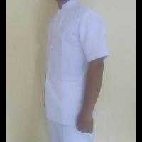 Baju Seragam Perawat Pria Rumah Sakit Terbaru 1