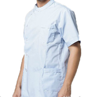 Jual Baju Seragam Perawat Pria Rumah Sakit Terbaru 2