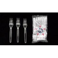 Distributor Harga Garbu Plastik Bening Hotel Murah 3