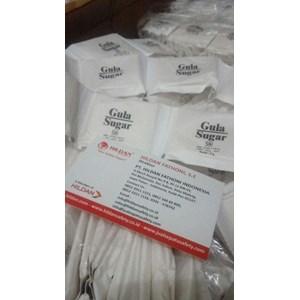 Supplier Gula Sachet Cafe dan Hotel Surabaya