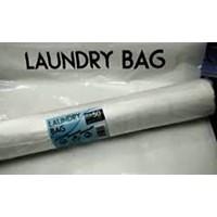 Jual Harga Laundry Bag Plastik Hotel Murah 2