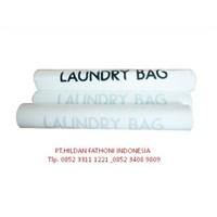 Harga Laundry Bag Plastik Hotel Murah 1